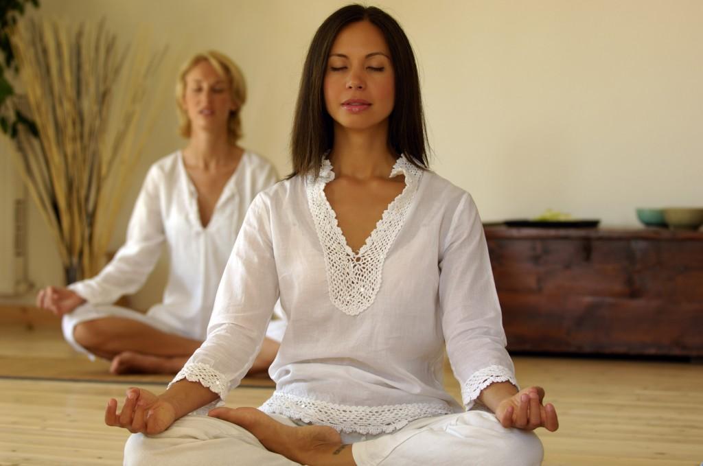Centro de Meditação Dhyana