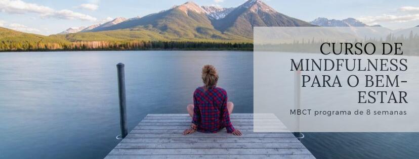 Mindfulness para o Bem-estar